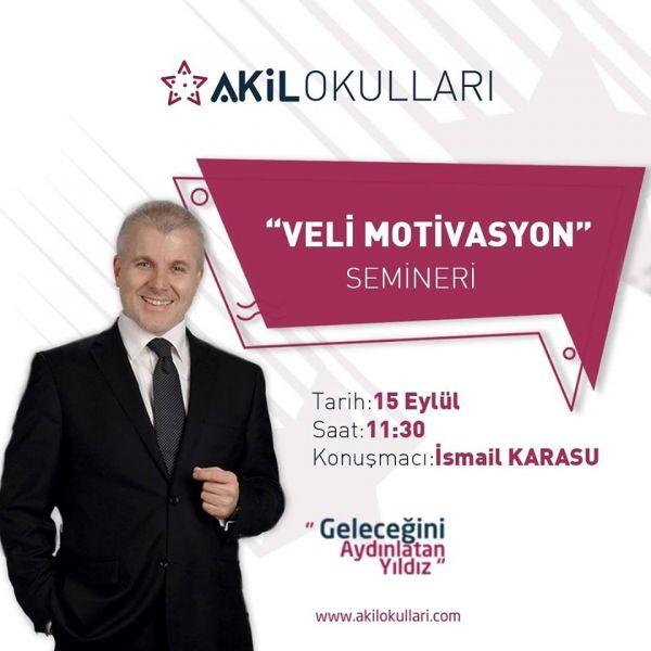 ismail karasu