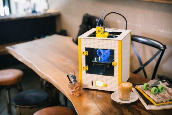 3D Tasarım, Robotik ve Kodlama Eğitimi